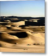 Tatooine Metal Print by A Rey