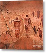 The Great Gallery Metal Print