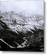 The Himalaya Metal Print