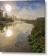 What Dreams May Come Metal Print by Davorin Mance