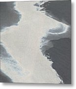 Gulf Oil Spill, April 2010 Metal Print by Nasa