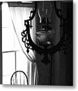 Antique Kitchen Metal Print
