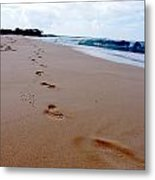 Beaches 04 Metal Print
