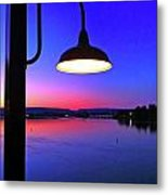 Calm After The Storm Metal Print by Kevyn Bashore