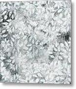 Falls Design 2 Metal Print