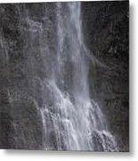 Farie Falls Metal Print