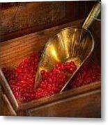 Food - Candy - Hot Cinnamon Candies  Metal Print
