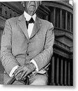 Frank Lloyd Wright 1867-1959, Prominent Metal Print
