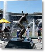 George Howard Brett Metal Print