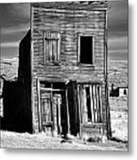 Ghosts Of Bodie  Metal Print by Matt MacMillan