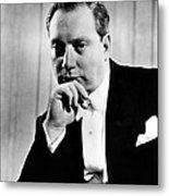 Isaac Stern 1920-2001, Violinist Metal Print