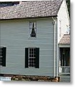 Meeks Store Appomattox Court House Virginia Metal Print