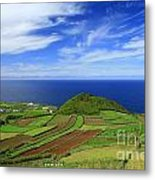 Sao Miguel - Azores Islands Metal Print by Gaspar Avila