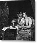 Shakespeare: Julius Caesar Metal Print