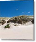 Dunes Of Danmark 2 Metal Print