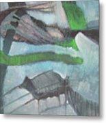 Pinturas De Antonio Tarnawiecki-333 Metal Print