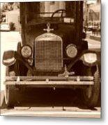 1926 Model T Metal Print