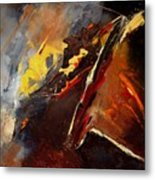 Abstract 12 Metal Print