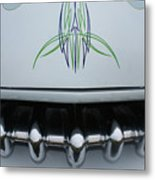 Classic Car No. 9 Metal Print