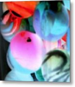 Colors 1 Metal Print