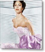 Dorothy Dandridge, Ca. 1950s Metal Print