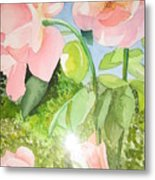 Pink Dream Metal Print