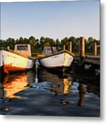 Prime Of Life Metal Print by Rick McKinney