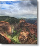 There Are Wonders Metal Print