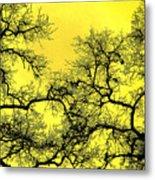 Tree Fantasy 18 Metal Print