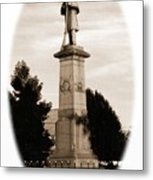 102108-2  Rememberance. Metal Print