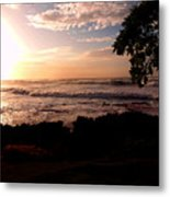 Hawaii Metal Print