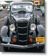 1935 Dodge 2019 Metal Print