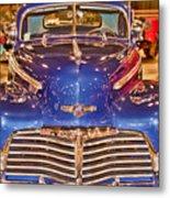 1942 Chevrolet  Metal Print