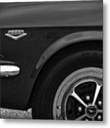 1964.5 Ford Mustang - 289 High Performance Metal Print