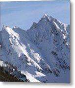 Gore Mountain Range Colorado Metal Print