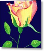 Love In Bloom Metal Print