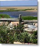 Paines Creek Metal Print