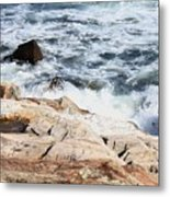 2010 Nh Seacoast 4 Metal Print