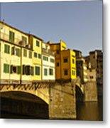 Florence Metal Print