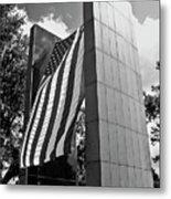 Viet Nam Veteran's Memorial Metal Print
