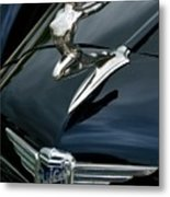 34 Buick - The Lady Can Fly Metal Print