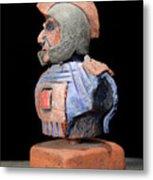 Roman Legionaire - Warrior - Ancient Rome - Roemer - Romeinen - Antichi Romani - Romains - Romarere  Metal Print