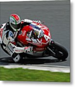 2010 Australian Formula Xtreme Championship Round 5 - Eastern Creek Raceway Metal Print