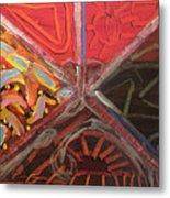 Untitled 2010 Metal Print