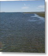 Stony Point Metal Print