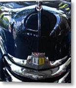A Bad Guy Metal Print