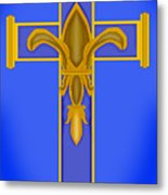 A Touch Of Royalty Metal Print