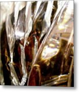 Abstract 1018 Metal Print