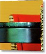 Abstract 2388 Metal Print