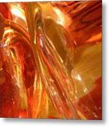 Abstract 407 Metal Print